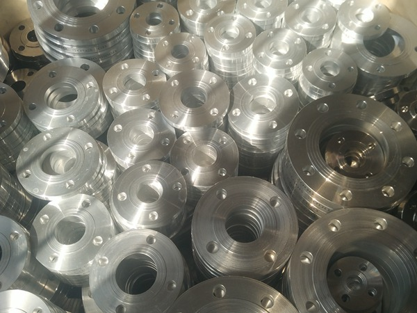 ANSI Slip on Flanges