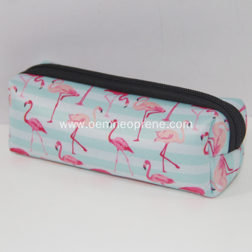 Attractive Custom Neoprene Pencil Bags
