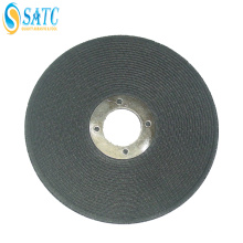 disco de corte de aço inoxidável