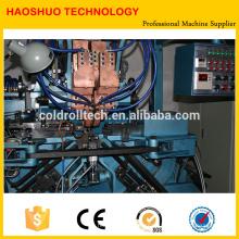 Cadeia automática que faz a máquina, curvatura da ligação Chain e máquina de soldadura