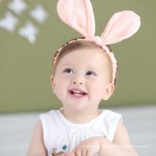 Cute Rabbit Ear Baby Headband