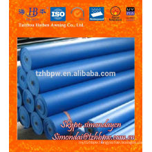 Hot Sale Haiben PVC Tarpaulin Roll Fabric