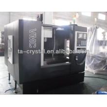 Centre d'usinage de fraisage automatique cnc 3 axes ou 4 axes VMC550L