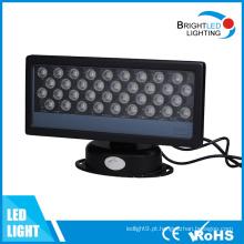 24W / 36W RGB DMX512 luz exterior de alta potência LED Wall Washer