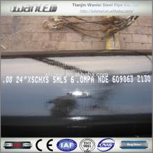 api 5l x52 6'' sch 60 nace mr0175 steel pipe