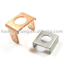 Brass Terminal Electronic Component For electric instant water heater