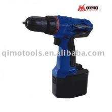 QIMO Professional Power Tools N18001S1 18V Cordless Drill
