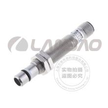 Sensor Indutivo de Carcaça de Metal Completo (LR12X)