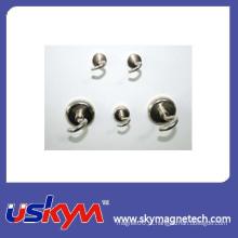 Ganchos magnéticos de alta qualidade