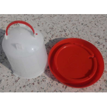Portable water pot chicken