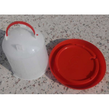 Portable water pot chicken