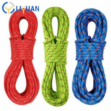 12mm High Strength Nylon Climbing Rope