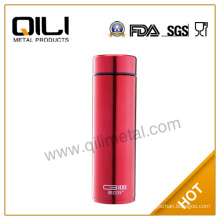 300ml thermos 18/8 stainless steel patterned tiger vacuum flask
