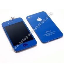 iPhone4 Normal coloré LCD Assemblée