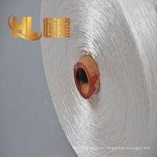 nuevo producto de materiales plásticos para guita de embalaje pp