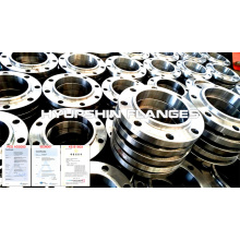 Flange EN1092-1 TYPE12 SLIP ON RF S235JR