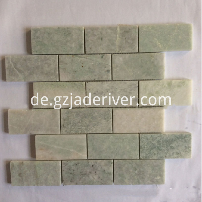 Emerald Mosaic Marble