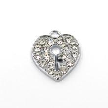 Pendentifs en forme de serrure à la mode et pendentif pour collier