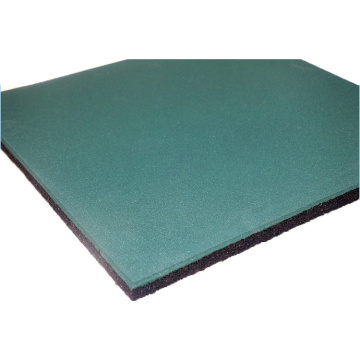 Energy Rubber Interlocking Gym Tiles
