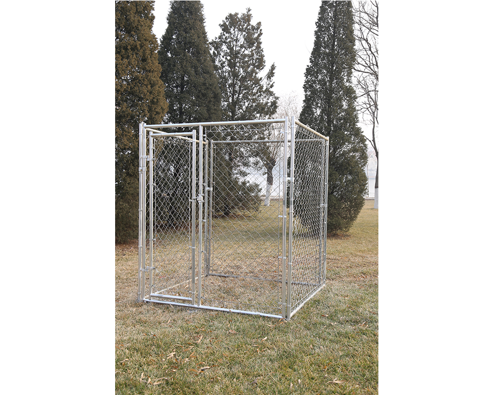 Cheap Chain Link Pet Kennel