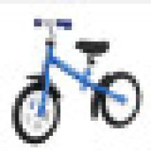 Дети сбалансировать велосипед 12′′ с и с тормозом