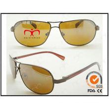 Fashion and Top Selling for Men′s Metal Sunglasses (40096)