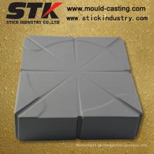 Rapid Prototyping, 3D-Druck, Kunststoffteile, SLA-Verarbeitung, SLS,