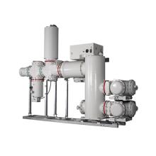 8DN8 Appareil électrique combiné à enceinte isolée au gaz