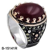 Новое Прибытие 925 серебряные кольца с Цена завод