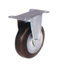 Roulette résistante à roulement à billes double (FC402)