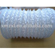 Duto de vinil (PVC mangueira, duto de ar)