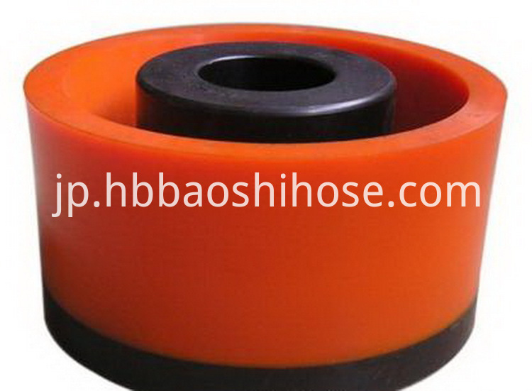 Rubber Pump Piston