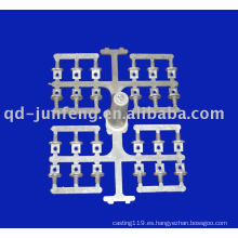 A358 Fundición de aluminio para piezas de maquinaria