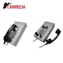Serviço Telefone Help Phone Knzd-05 Emergency Phone