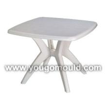 Plastic Desk Mold
