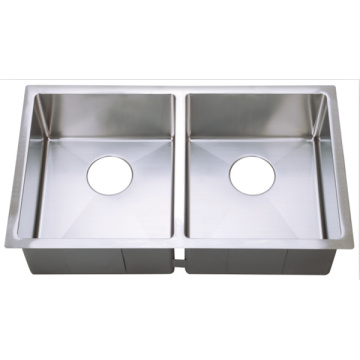 Lavotory Small Radius Below Counter