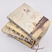 Hard Cover Notebook for School Office School Notebook