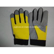 Gants de travail-gants de sécurité-Gants de protection-Gant de travail-Gant industriel