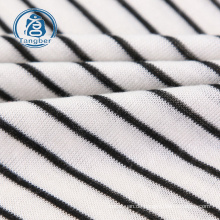Hochwertiger Baumwollstreifen-Textil-Spezialstoff