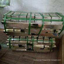 Tin Ingots Best Price 99.95% Metal Ingot Tin