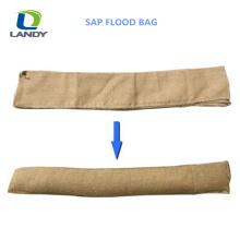 HIGH EFFICIENCY EMERGENCY SAP SANDBAG SELF INFLATING BAG