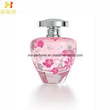 Perfume duradero de las mujeres de la flor del OEM