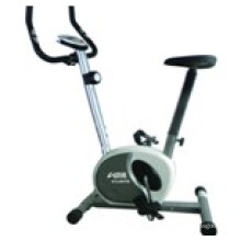 Upright Bike magnetische Bike Elektro Heimtrainer aerobe Übung Fahrrad Fitnessgeräte, Spin Bike Magnetic Bike (Uslk-05-2500)
