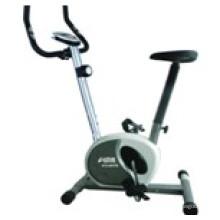 Vertical bicicleta magnética bicicleta bicicletas de ejercicio aeróbico ejercicio bicicleta Gym equipo eléctrico, Spin Bike, bicicleta magnética (uslk-05-2500)