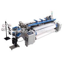 máquina de telar de chorro de agua para tela