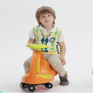 158-13 Baby Outdoor Sport Vehicle Wiggle Car EN71