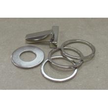 Rare Earth Magnet Ring Neodymim Iron Boron