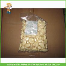 Fresh Peeled Garlic clove clove garlic