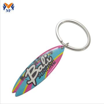 Porte-clés Logo 3d D'impression En Métal en ligne