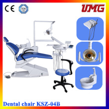 Functions of Dental Chair Dental Equipment in China
